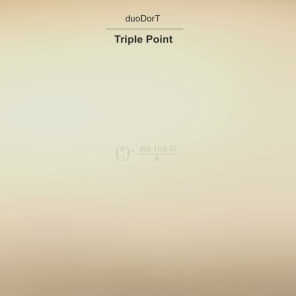 duoDorT EP cover