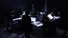 Galvanize Ensemble Happenstance