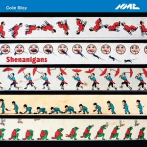 NMC D241 Riley